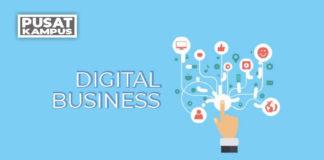 Program Studi Bisnis Digital, Mata Kuliah dan Prospek Kerja
