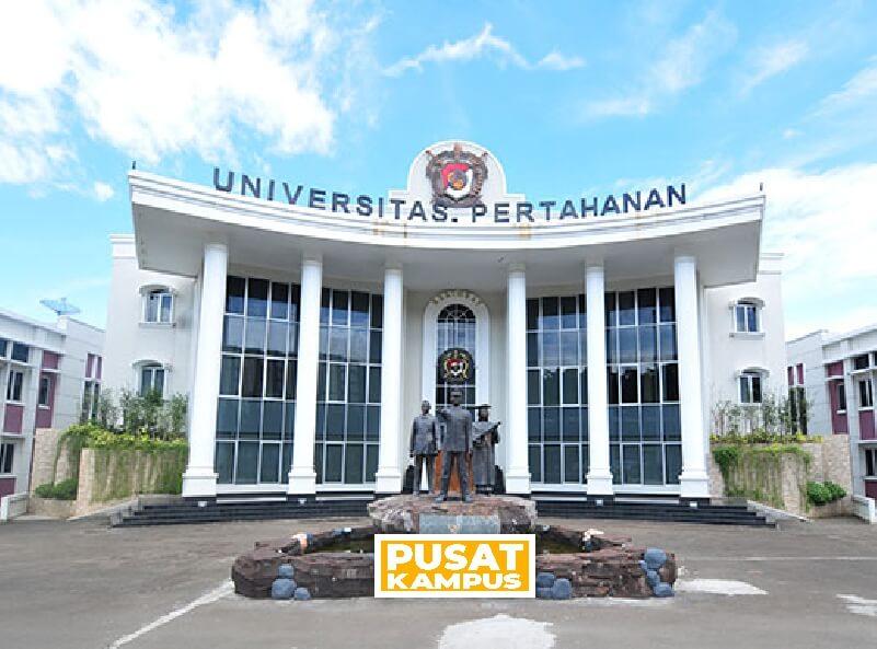 Universitas Pertahanan Indonesia