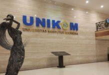 kuliah online Unikom